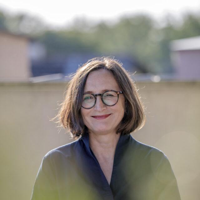 Dr. med. Marta Farkas ist Fachärztin für Psychiatrie und psychotherapeutische Medizin in St. Pölten und Stockerau